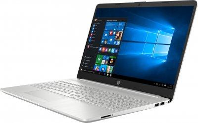 Ноутбук HP 15-dw2023ur (104C5EA) Silver