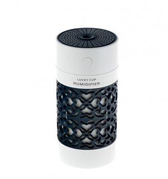 Мини Увлажнитель-ночник Liam Lucky Cup Humidifier (черный)