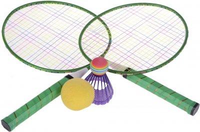 Игровой набор Na-Na IE84 Бадминтон/теннис (T24-020) (2200000231758)