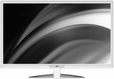 "Телевизор 22"" JVC LT-22M445W белый"