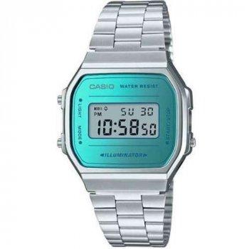 Годинник наручний Casio Collection A168WEM-2EF