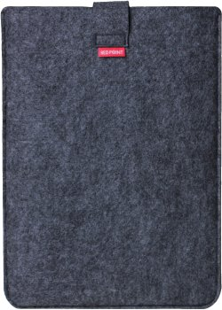 Чохол для ноутбука RedPoint (350 х 245 х15 мм) Grey (РН.02.В.11.00.46Х)