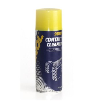 Очиститель контактов Mannol 9893 Contact Cleaner 0.45 л.