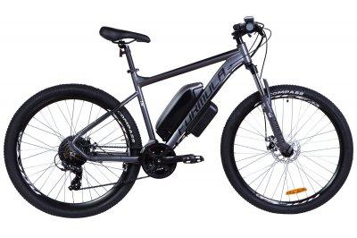 """Электровелосипед 29"""" F-1 500Вт 36В, 17.5Ач, макс.пробег 70км, 50 км/ч (графитовый (м))"""