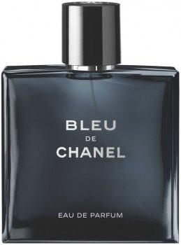 Парфюмированная вода для мужчин Chanel Bleu De Chanel Eau De Parfum Pour Homme 100 мл (3145891073607)