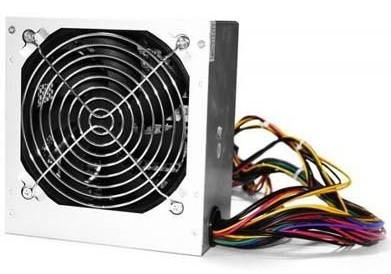 Блок питания для ПК LogicPower ATX-400W (LP1670)