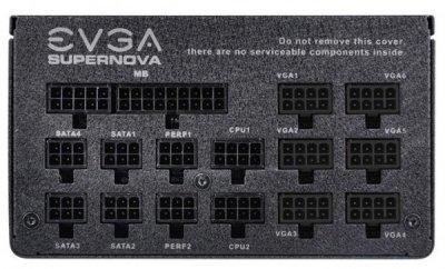 Блок питания для ПК EVGA Supernova 1300 G2 (120-G2-1300-XR)