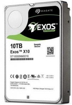 "Жорсткий диск (HDD) Seagate 3.5"" 10TB (ST10000NM0016)"