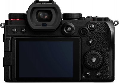 Фотоапарат Panasonic Lumix DC-S5 Body Black (DC-S5EE-K) Офіційна гарантія!