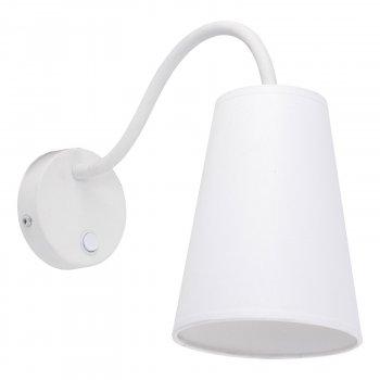 Бра TK Lighting 2445 Wire White (tk-lighting-2445)