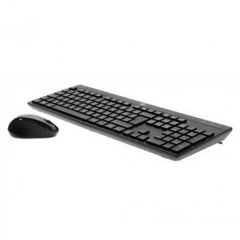 Комплект HP Wireless Keyboard and Mouse 200 (Z3Q63AA)