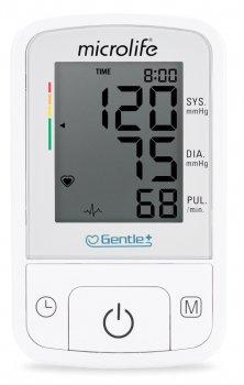 Тонометр MICROLIFE BP A2 Basic з адаптером