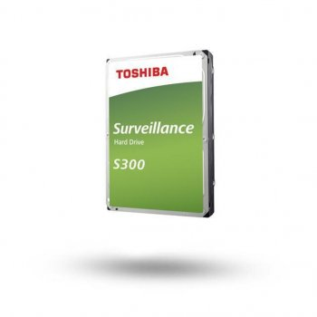 "Жорсткий диск 3.5"" 6TB TOSHIBA (HDWT360UZSVA)"