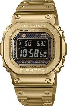 Чоловічі годинники Casio GMW-B5000GD-9ER