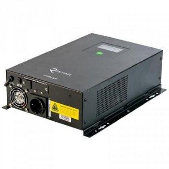 """Блок безперебійного живлення RITAR RTSWbt-500 (300Вт), під зовн.батарею , з троянд""""об'ємом Anderson, настінний, 12 кг (355*230(270)*110)"""