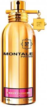 Парфюмированная вода для женщин Montale Sweet Flowers 50 мл (3760260456722)