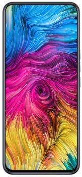 Мобильный телефон ZTE Axon 20 5G 6/64GB Purple