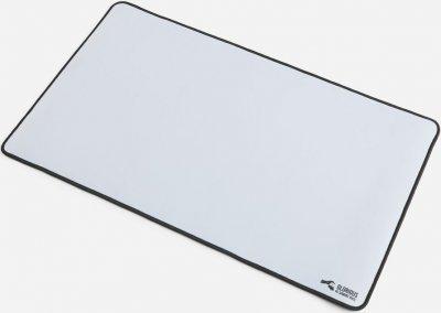 Игровая поверхность Glorious TCG Playmat/XL Extended Speed Control White (GW-P)