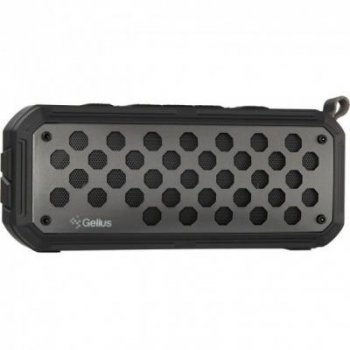 Акустична система Gelius Pro Duster GP-BS520 Black (00000074371)