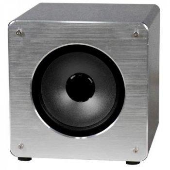 Акустическая система OMEGA OG60A Bluetooth 5W Aluminium (OG60A)