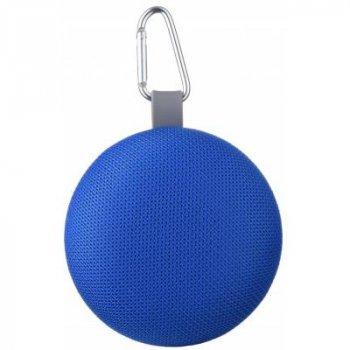 Акустична система 2E BS-01 Blue (2E-BS-01-BLUE)