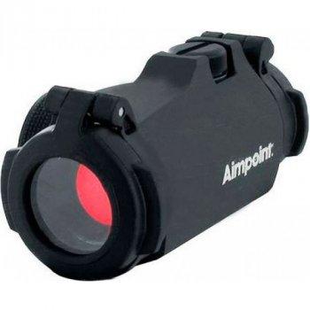 Прицел Aimpoint Micro H-2 2МОА,без крепления, с защитными крышками
