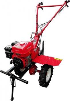 "Культиватор Forte 1050S (колеса 8"", 5 л.с.) Красный (F00210151)"
