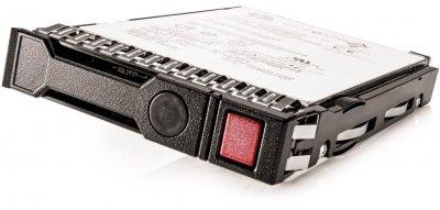 SSD HP 800GB SAS 12G Write Intensive SFF SSD (802586-B21) Refurbished