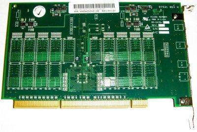 Оперативна пам'ять EMC Mircro Memory PCI CARD 512mb (MM-5425/512) Refurbished