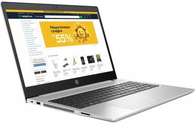 Ноутбук HP ProBook 455 G7 (7JN01AV_V4) Pike Silver