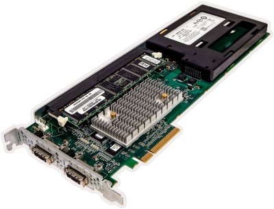 Контролер NetApp NVRAM6 2GB PCI-E Controller (X3148-R5) Refurbished