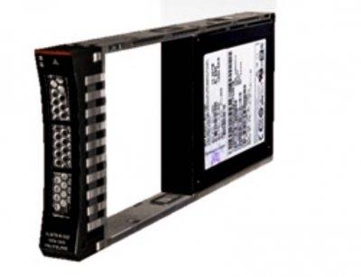 SSD IBM 800GB 2.5 Inch Flash Drive (2076-AHH3) Refurbished
