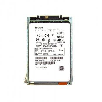 SSD EMC 200GB 2.5 in SAS SSD for VNX (005051195) Refurbished