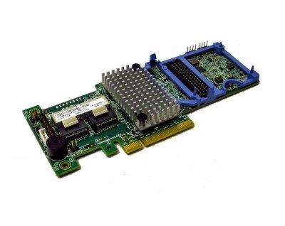 Контролер IBM CARDPOP ServeRAIDM5110 (00AE807) Refurbished