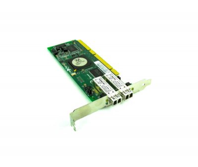 Контролер NetApp Dual Port FC-AL Controller (111-00113) Refurbished