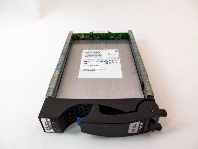 SSD EMC 100GB 3.5 in SAS SSD for VNX (VX-VS6F-100) Refurbished
