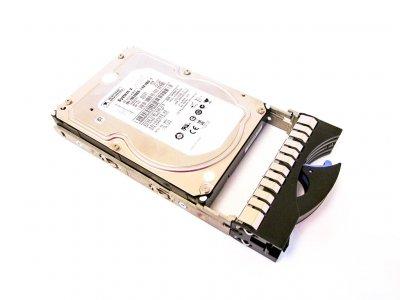 Жорсткий диск IBM 450GB 2.5 INCH 10K HDD (2076-3204) Refurbished
