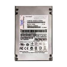 SSD IBM 177GB SFF 2 SSD W/ EMLC i (74Y5295) Refurbished