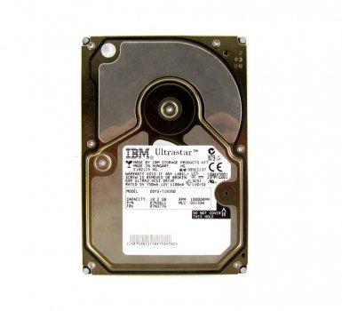 Жорсткий диск IBM 18.2 GB 10K ULTRA 160 (19K1467) Refurbished