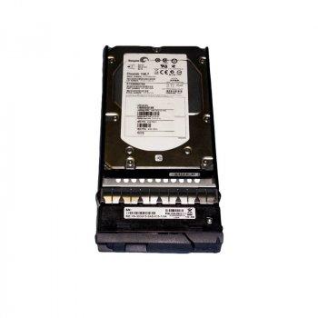 Жорсткий диск IBM 300GB 10K RPM SFF SAS Disk Drive (44V6838) Refurbished