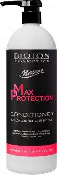 Кондиционер для волос Bioton Cosmetics Nature Professional Max Protection 1 л (4820026152721)