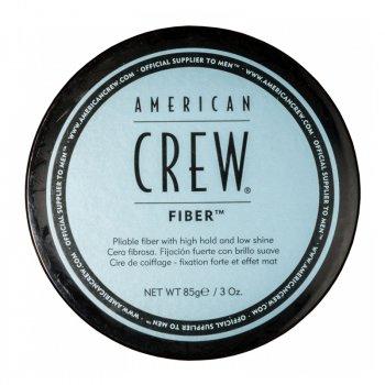 Паста Для Сильної Фіксації Волосся American Crew Fiber 85 гр