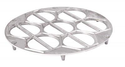 Форма для вареников металлическая Ø 240 мм (92-0183)