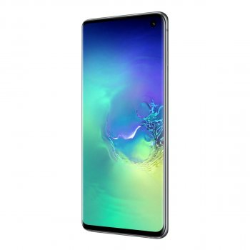 Смартфон Samsung Galaxy S10 8/128GB Green