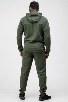 Чоловічий спортивний костюм 1-DS-3K-005 Go Fitness