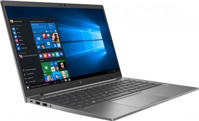 Ноутбук HP ZBook Firefly 14 G7 (111C5EA) Gray