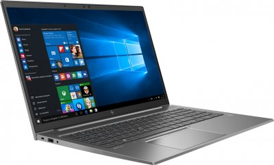 Ноутбук HP ZBook Firefly 15 G7 (111F2EA) Gray