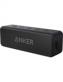 Колонка Anker Soundcore 2 black 12 Вт IPX7 Bluetooth 4.2