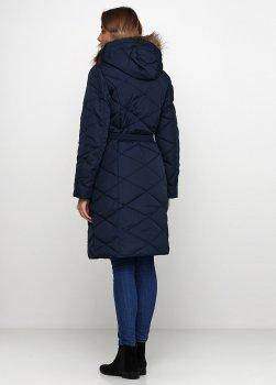 Куртка женская Tom Tailor 05-TTL-Navy
