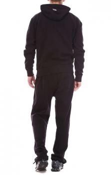 Спортивний костюм чоловічий Quiksilver KKMSW933 black